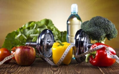 Food and Fitness for Older Adults