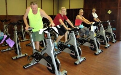 """Test Your Exercise Intensity: The """"Talk Test"""""""