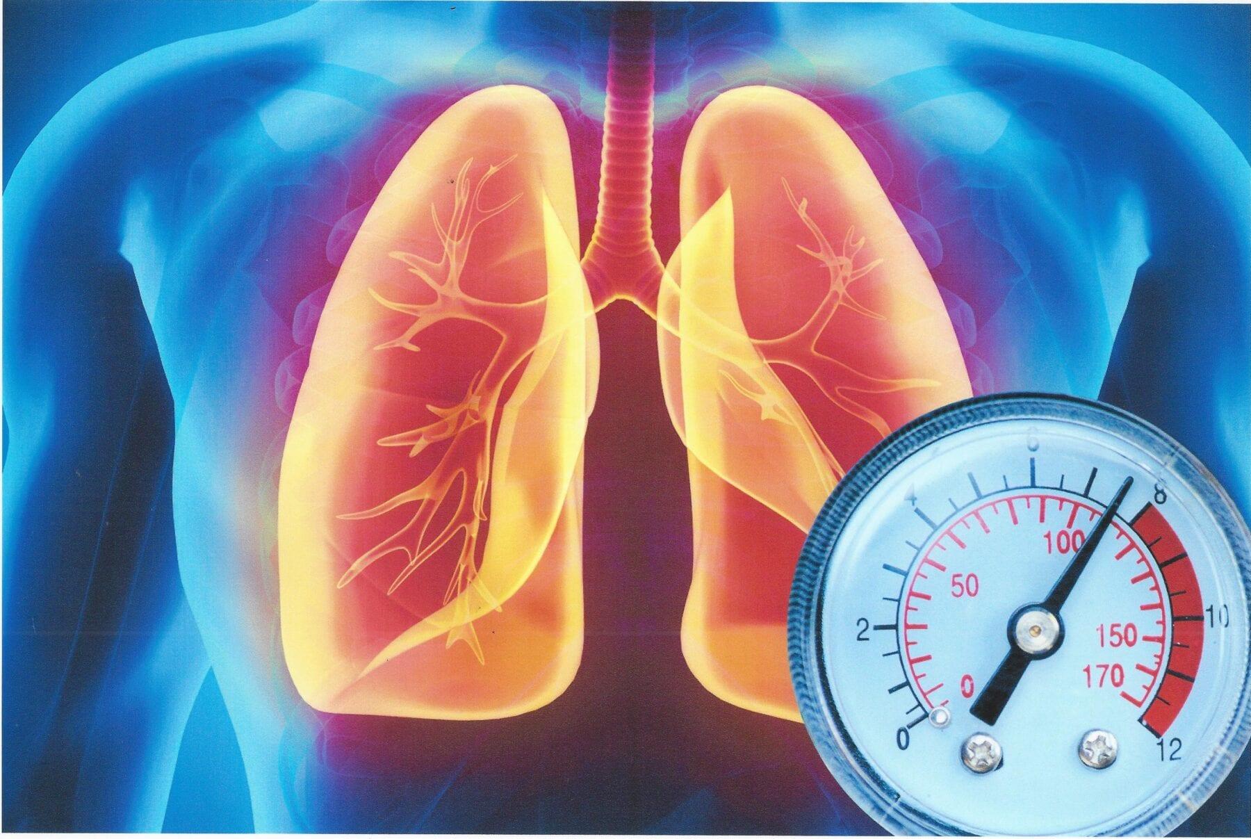 Prevent or control hypertension