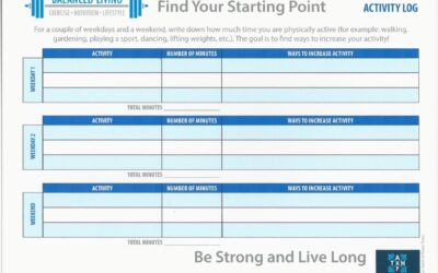 BL-Class 5: Find Your Starting Point